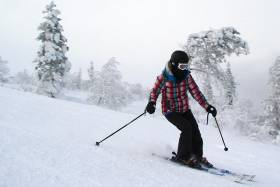 Skiing Holidays in St Martin de Belleville