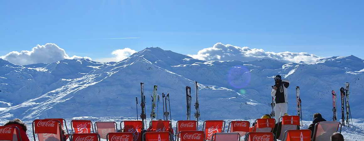 Fantastic Skiing and Top Class Restaurants