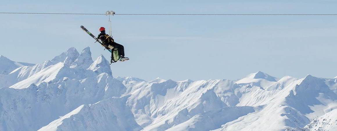 There's more to the Three Valleys than Skiing!